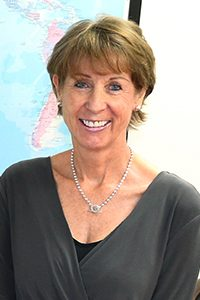 Susan Mallinson